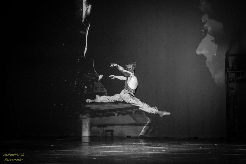 THE GREAT GATSBY BALLET, Spectacle. (21)