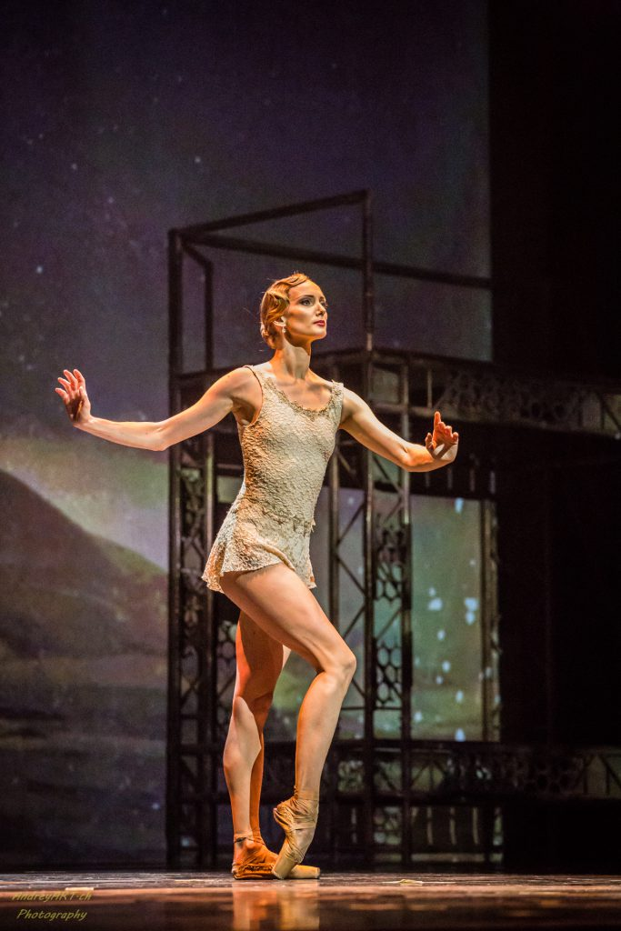 THE GREAT GATSBY BALLET, Spectacle. (43)