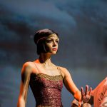 THE GREAT GATSBY BALLET, Spectacle. (5)