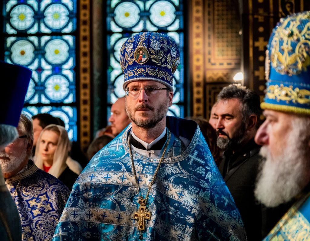 Liturgie à Vevey, choeur Pokrov 10.2018 photo Andrey ART (32)