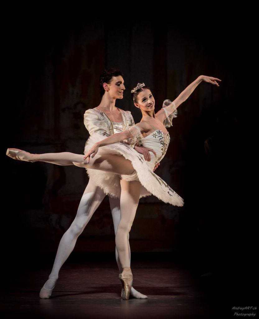 Russian Ballet Academy Vaganova performance Fairy Doll (237)