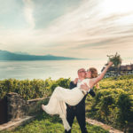 Mariage en Suisse, Lavaux