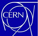 Photographe Logo Cern-Geneva
