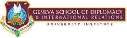 Geneva school of Diplomacy, photographer