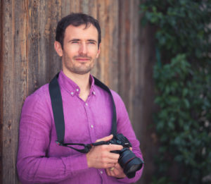 Andrey Art studio photographe Geneva cameraman portrait reportage mariage